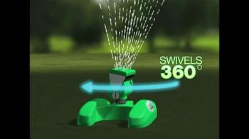 Smart Sprinkler TV Spot - Thumbnail 5