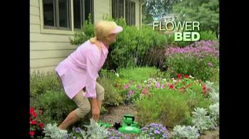 Smart Sprinkler TV Spot