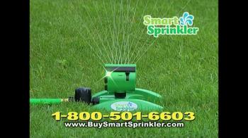 Smart Sprinkler TV Spot - Thumbnail 8