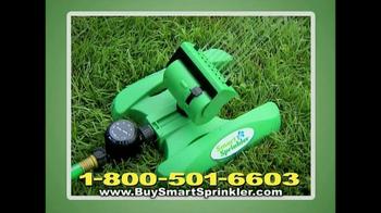 Smart Sprinkler TV Spot - Thumbnail 9