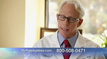 Ageless Male TV Spot Featuring Walt Frazier - Thumbnail 7