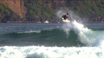 Billabong TV Spot, 'Life is Better in Board Shorts' - Thumbnail 3