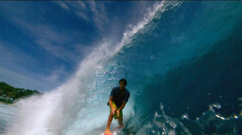 Billabong TV Spot, 'Life is Better in Board Shorts'