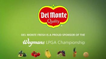 Del Monte TV Spot, 'Wegman's PGA Championship' - Thumbnail 9