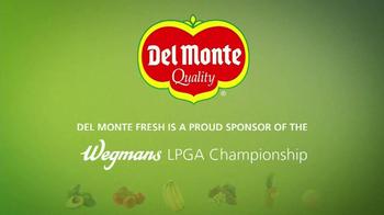Del Monte TV Spot, 'Wegman's PGA Championship' - Thumbnail 8