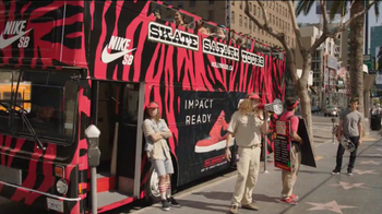 SB Paul Rodriguez 7 TV Spot, 'Skate Safari Tours' Featuring Blake Anderson - Thumbnail 1