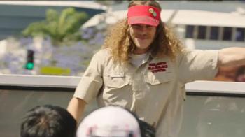 SB Paul Rodriguez 7 TV Spot, 'Skate Safari Tours' Featuring Blake Anderson - Thumbnail 9