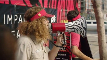 SB Paul Rodriguez 7 TV Spot, 'Skate Safari Tours' Featuring Blake Anderson - Thumbnail 5