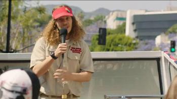 SB Paul Rodriguez 7 TV Spot, 'Skate Safari Tours' Featuring Blake Anderson - Thumbnail 8