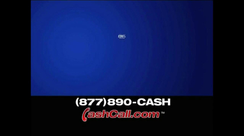 Cash Call TV Spot, 'First-time Ever' - Thumbnail 1