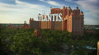 Atlantis Free Taste of Atlantis Pass TV Spot, 'Memorial Day Sale' - Thumbnail 1
