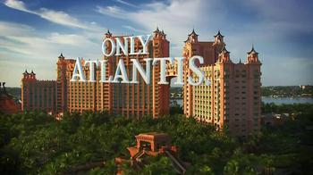 Atlantis Free Taste of Atlantis Pass TV Spot, 'Memorial Day Sale' - Thumbnail 2