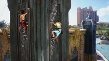 Atlantis Free Taste of Atlantis Pass TV Spot, 'Memorial Day Sale' - Thumbnail 4