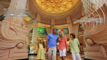 Atlantis Free Taste of Atlantis Pass TV Spot, 'Memorial Day Sale' - Thumbnail 6