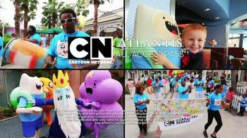 Atlantis Free Taste of Atlantis Pass TV Spot, 'Memorial Day Sale' - Thumbnail 8