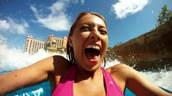 Atlantis Free Taste of Atlantis Pass TV Spot, 'Memorial Day Sale' - Thumbnail 9