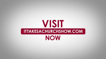 GSN TV Casting for It Takes a Church TV Spot - Thumbnail 10