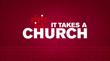 GSN TV Casting for It Takes a Church TV Spot - Thumbnail 5
