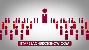 Casting for It Takes a Church thumbnail