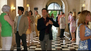 Royal Pains Season 4 DVD TV Spot - Thumbnail 1