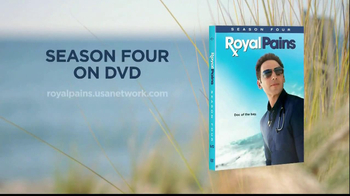 Royal Pains Season 4 DVD TV Spot - Thumbnail 8