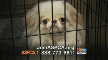 ASPCA TV Spot, 'Crying Puppies' - Thumbnail 10