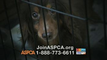 ASPCA TV Spot, 'Crying Puppies' - Thumbnail 8