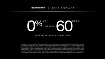 Hyundai Sonata TV Spot, 'Dependability Image Problem' - Thumbnail 5