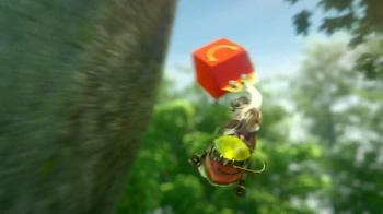 McDonald's Happy Meal TV Spot, 'Epic' - Thumbnail 4