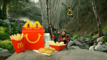 McDonald's Happy Meal TV Spot, 'Epic' - Thumbnail 6
