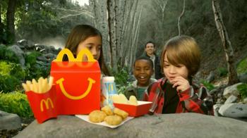 McDonald's Happy Meal TV Spot, 'Epic' - Thumbnail 7