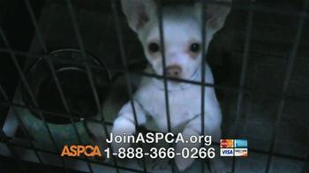 ASPCA TV Spot, 'Dogs' - Thumbnail 9
