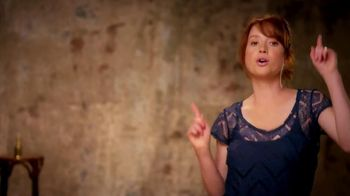 The More You Know TV Spot, 'TV Break Exercise' Featuring Ellie Kemper - 143 commercial airings