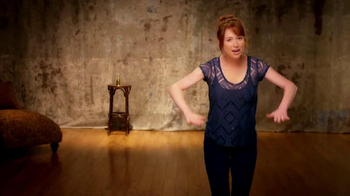 The More You Know TV Spot, 'TV Break Exercise' Featuring Ellie Kemper - Thumbnail 1