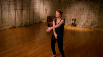 The More You Know TV Spot, 'TV Break Exercise' Featuring Ellie Kemper - Thumbnail 3