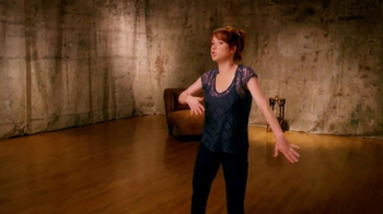 The More You Know TV Spot, 'TV Break Exercise' Featuring Ellie Kemper - Thumbnail 4