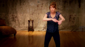 The More You Know TV Spot, 'TV Break Exercise' Featuring Ellie Kemper - Thumbnail 7