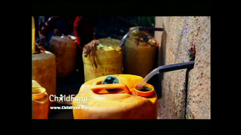 Child Fund TV Spot, 'Water in Kenya' - Thumbnail 9