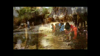 Child Fund TV Spot, 'Water in Kenya' - Thumbnail 4