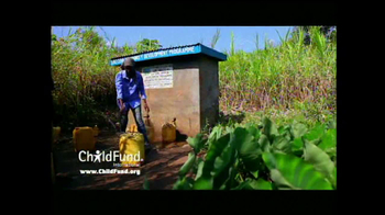 Child Fund TV Spot, 'Water in Kenya' - Thumbnail 7