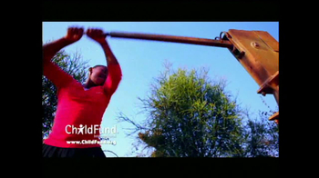 Child Fund TV Spot, 'Water in Kenya' - Thumbnail 8