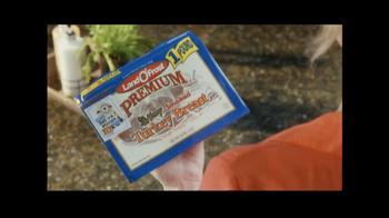 Land O'Frost Premium Turkey Breast TV Spot, 'Despicable Me 2' - Thumbnail 2