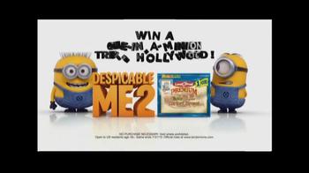 Land O'Frost Premium Turkey Breast TV Spot, 'Despicable Me 2' - Thumbnail 6