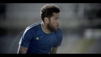 adidas Nitrocharge TV Spot, 'Glitch' Song by Taprikk Sweezee - Thumbnail 2
