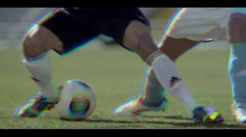 adidas Nitrocharge TV Spot, 'Glitch' Song by Taprikk Sweezee - Thumbnail 3