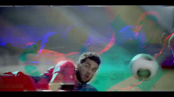 adidas Nitrocharge TV Spot, 'Glitch' Song by Taprikk Sweezee - Thumbnail 6