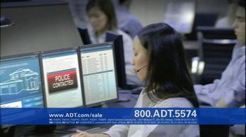 ADT Memorial Day Sale TV Spot - Thumbnail 8
