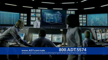 ADT Memorial Day Sale TV Spot - Thumbnail 5