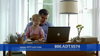 ADT Memorial Day Sale TV Spot - Thumbnail 7
