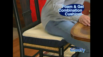 Forever Comfy TV Spot - Thumbnail 3